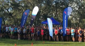 The Athlete's Foot proudly sponsoring Parkrun Australia