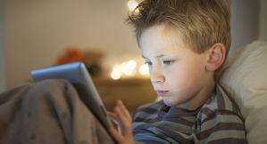 MAINTAIN CONTROL OF SCREEN TIME FOR KIDS
