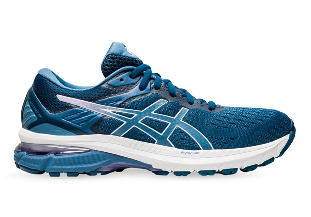 Women's Mako blue Running shoe