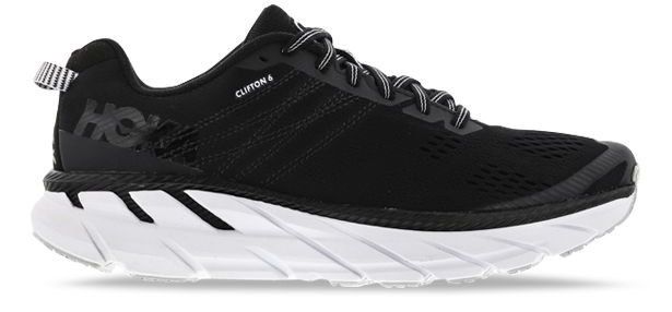 Men's Hoka shoe