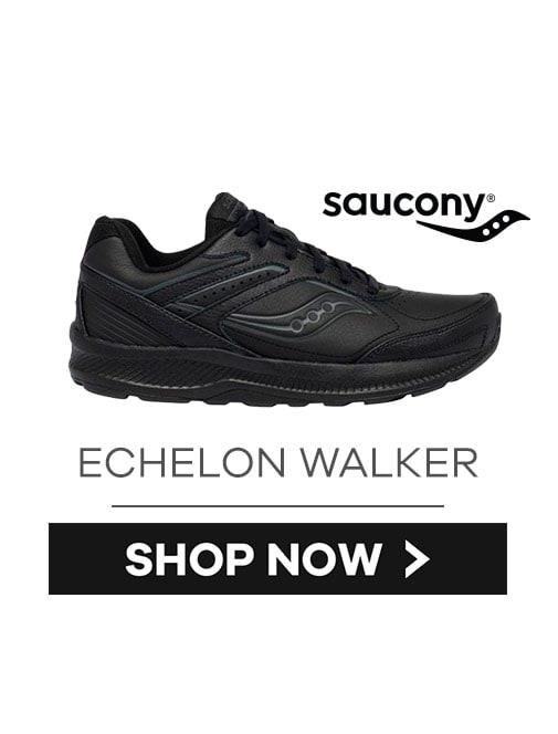 Saucony Echelon Walker