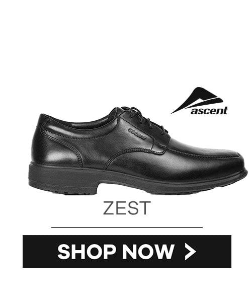 Ascent Zest