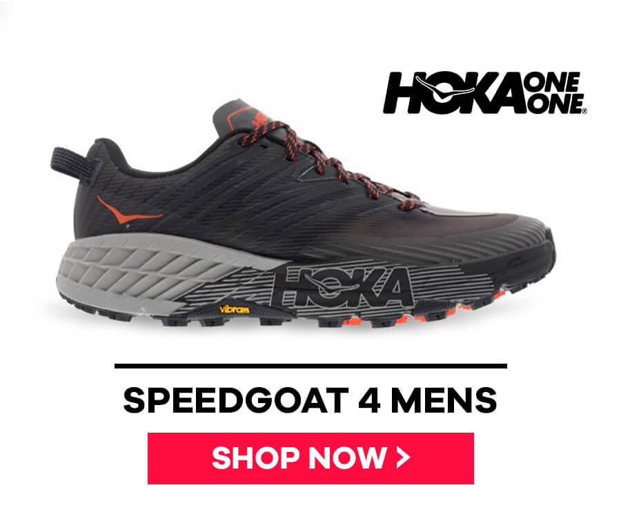 Mens Hoka shoe