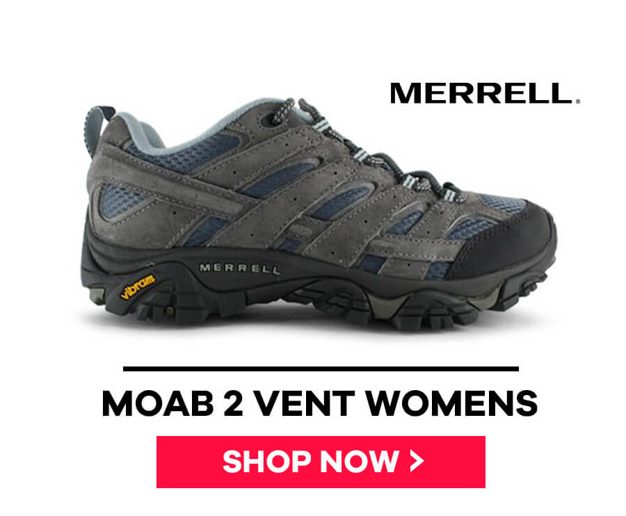 Women's Merrell shoe
