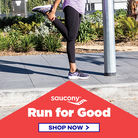 Saucony Running| The Athlete's Foot New Zealand