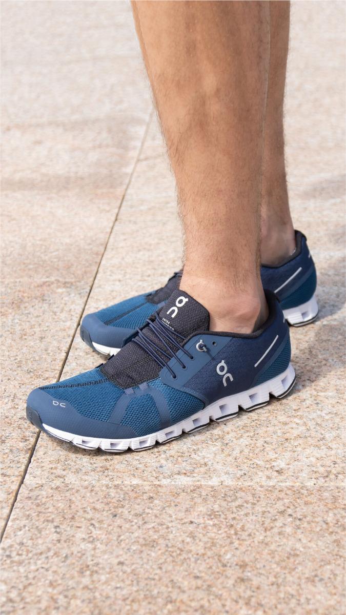 On Running Cloud X Womens Shoe
