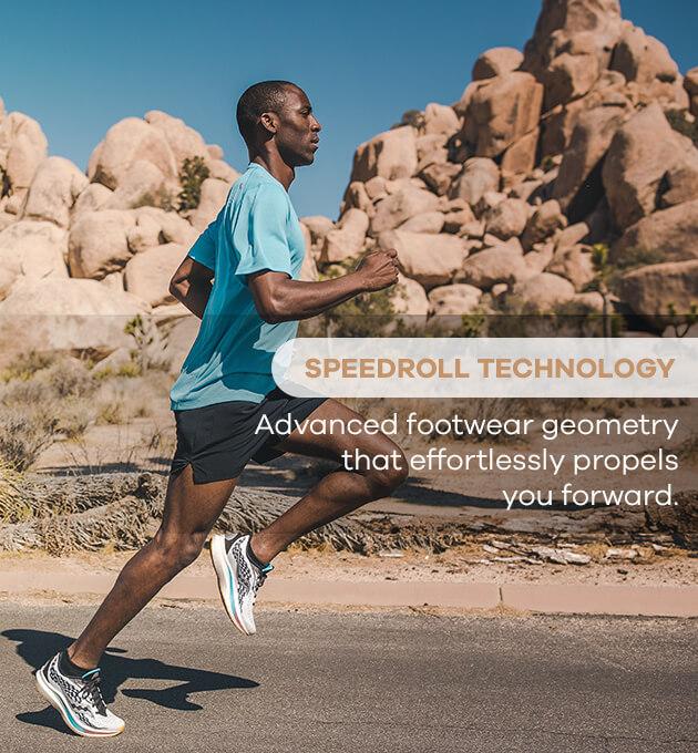 Saucony Endorphin Speed 2