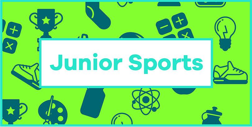 Junior Sport Shoes