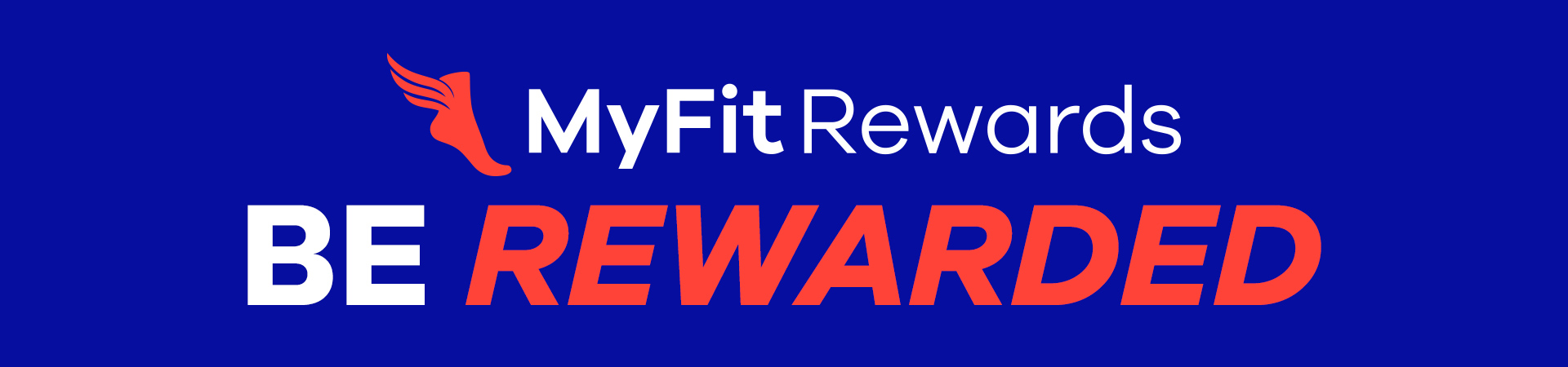 MyFit Rewards