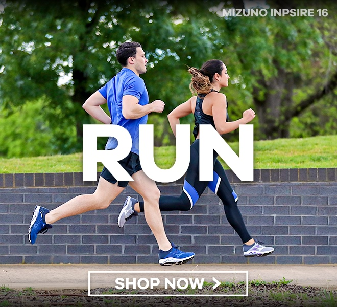 Men's, Women's & Kids running shoes in multiple widths and premium brands