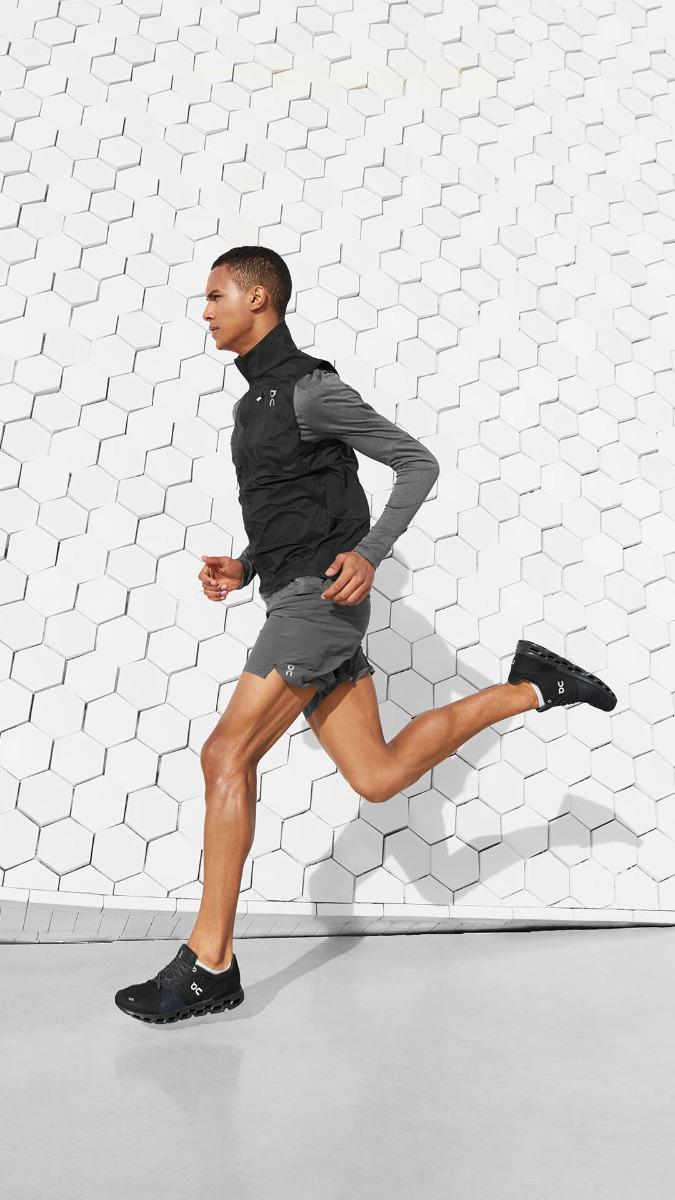 On Running Cloud X Mens Shoe