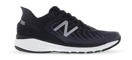 Women's New Balance shoe